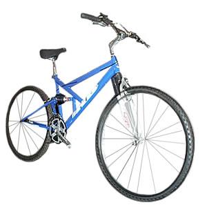 """Actividad deportiva con """"bicis"""""""
